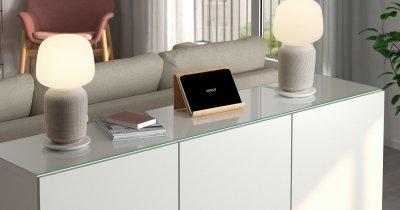 Symfonisk: Gadgeturile IKEA și Sonos se potrivesc la fix în casa ta