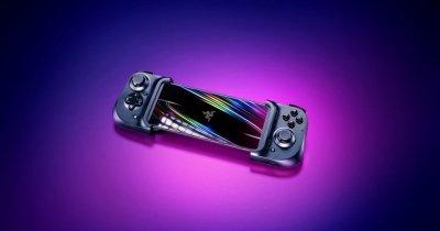 Razer lansează un controller de telefon care te ajută să fii mai bun la jocuri
