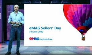 eMAG Marketplace: 40.000 de IMM-uri vor vinde prin platformă în 2020