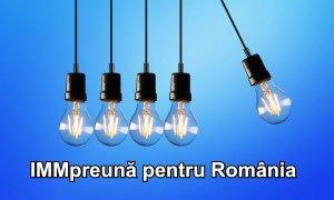 IMMpreună pentru România: cum creștem viteza afacerilor și trecem granița?