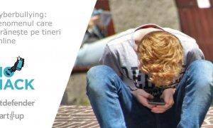 #NOHACK - Episodul 3 - Fenomenul care rănește tinerii: cyberbullying