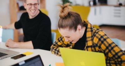 Startup londonez cu fondator român, cumpărat de firmă de HR din Italia