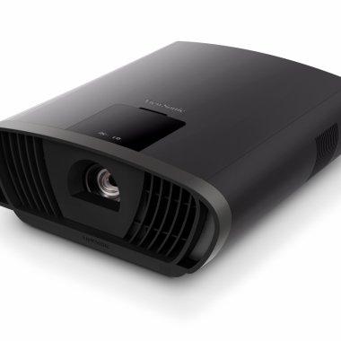 ViewSonic lansează proiectorul ViewSonic Smart LED X100-4K pentru home cinema