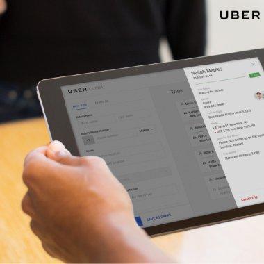 """Nicoleta Diaconu, Uber: """"În februarie au fost date 10.000 de copii conforme"""""""