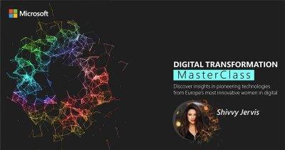 Cum transformi digital compania ta? Webinar cu un futurolog de renume