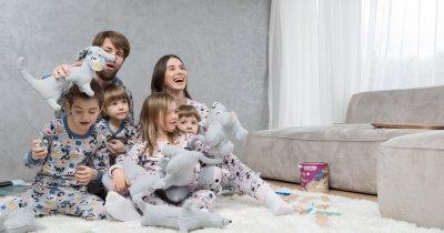 Mergem Mai Departe | Sofiaman, pandemie fără jale la vândut de pijamale