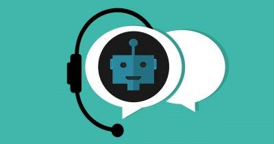 Parteneriat UiPath & Druid: roboții software primesc capacități conversaționale