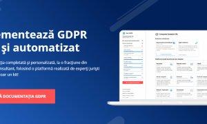 StartGDPR, startupul care îți generează automat documentația GDPR personalizată