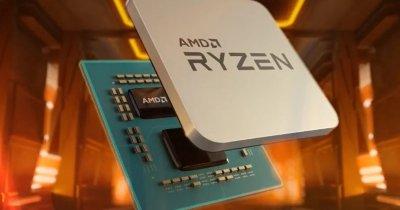 AMD lansează trei procesoare desktop din seria Ryzen 3000XT