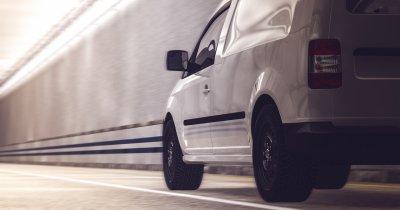 Piața locală de vehicule comerciale rulate: ce utilaje preferă românii