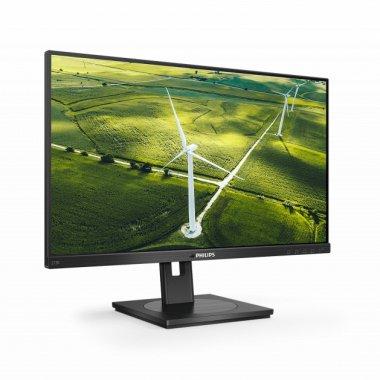 Pentru prietenii mediului și fanii productivității: monitor nou de la Philips