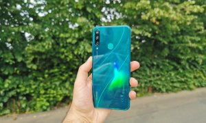REVIEW Huawei Y6P - cât de bun este un telefon ieftin