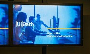 UiPath țintește o evaluare de 10 miliarde de dolari
