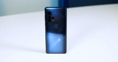 Review Motorola edge+: Cel mai bun smartphone făcut vreodată de Motorola