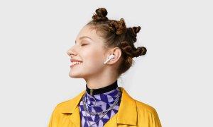 Huawei anunță disponibilitatea Huawei FreeBuds 3i pe piața din România