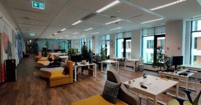 Cine sunt oamenii care lucrează dintr-un spațiu de coworking?