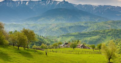 BenefitOnline.ro: angajații încep să-și rezerve vacanțe în România