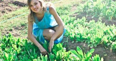 10 antreprenoare din România pentru viitorul agriculturii
