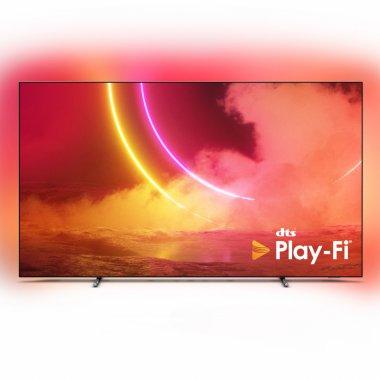 Philips TV este primul producător care integrează tehnologia audio DTS Play-Fi