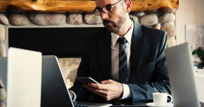 Platforma românească ce ajută antreprenorii să-și controleze afacerea