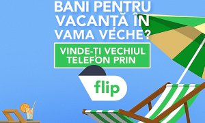 Flip.ro, marketplace de telefoane SH verificate, primește 250.000 euro finanțare