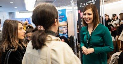 Spot Admissions: poți aplica și să fii admis pe loc la o universitate din UK