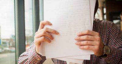 Declarația Unică - termen depunere și regulament