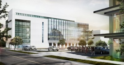 Business-ul și cercetarea: Măgurele Science Park susține antreprenoriatul