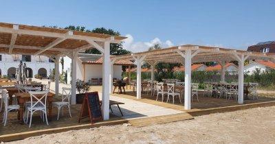 Trenduri în HoReCa: restaurante pop-up pe malul mării în 2020