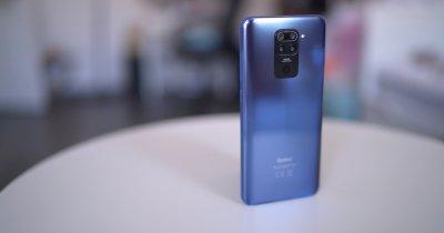 Review Xiaomi Redmi Note 9 - definiția telefonului ieftin și bun