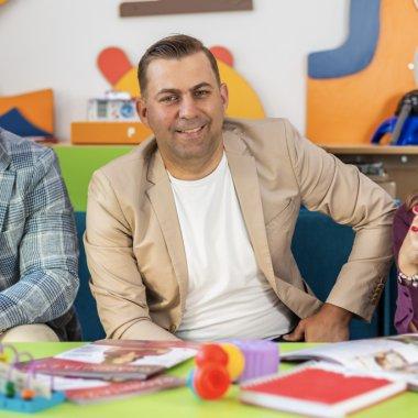 Startup-ul pentru grădinițe Kinderpedia caută 400.000 de euro pe SeedBlink