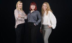 Amza Bags - brandul românesc de genți pentru femei de afaceri