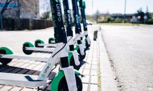 Lime este acum disponibil în aplicația Uber în București