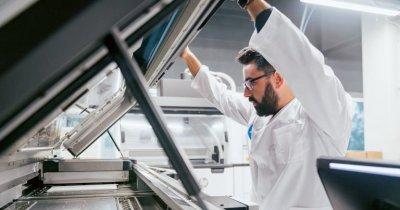 HP contribuie la dezvoltarea industriei de 3D Printing cu un material nou