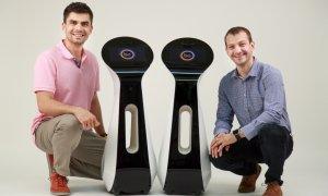 Startup de robotică fondat de români în Londra, finanțare de 6 mil. dolari