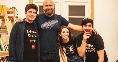 Cowork Timișoara: cum transformi un spațiu într-o comunitate pentru antreprenori