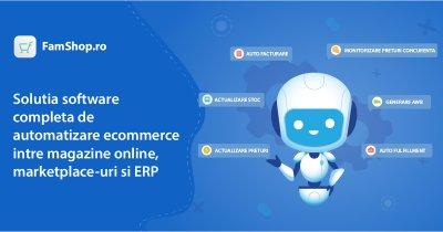Platformă românească de cloud, ajutor pentru firmele de ecommerce