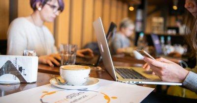 MyDesks Work, platformă dedicată proiectelor remote din România