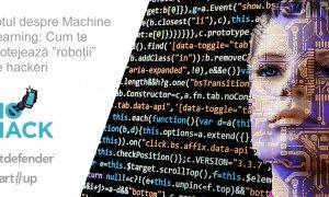 #NOHACK - Machine Learning: la ce ne ajută-n viață?