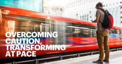 Liderii de afaceri ai Europei se așteaptă la o revenire în 12 luni a economiei