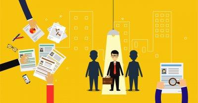 Munca de recrutare în România: nevoie de automatizare pentru a salva timp