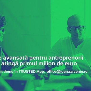 TRUSTED App: Aplicație românească pentru analiza digitală a situației financiare