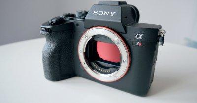 Sony A7RIV + 35 mm f/1.4 și 24-105mm f/4 - kit excelent pentru foto și video