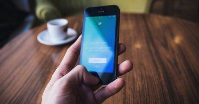 Conturi de vedete pe Twitter compromise de hackeri. Au folosit ingineria socială