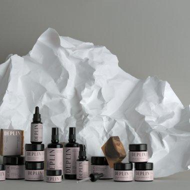 DEPLIN, românii care fac cosmetice naturale, finaliști Free From Skincare 2020