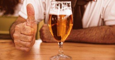 Berea în România: doza și petul câștigă teren în pandemiei. Piață-n scădere