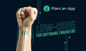 Analiză Plant an App: Cum ar putea low-code să ajute la digitalizarea statului
