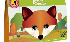"""""""Plicul Creativ"""" - kitul educativ pentru copii ca părinții să aibă liniște vara"""