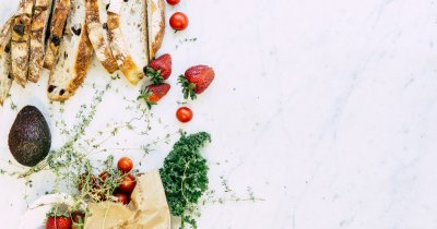 Aplicația românească de nutriție DAHNA care-ți face un meniu personalizat