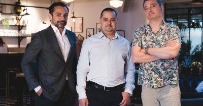 Enersec: 20 de ani în corporații puși în slujba unui startup